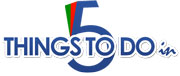 5 Things To Do In